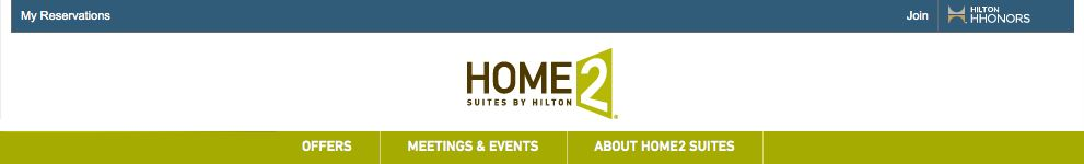 Home 2 Suites Richland
